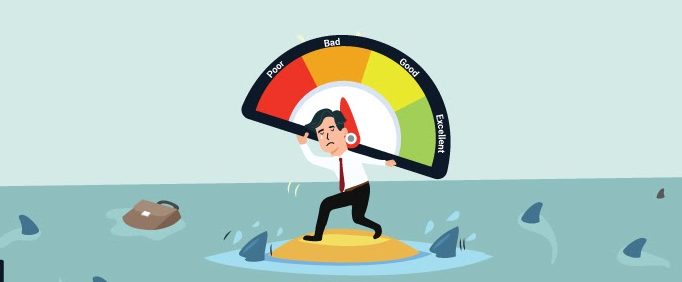 6 Ways A Bad Credit Score Can Cost You